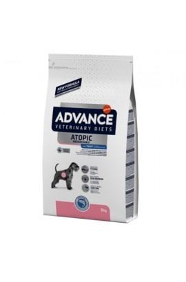 921240G Foto: advance atopic trout 3 kg