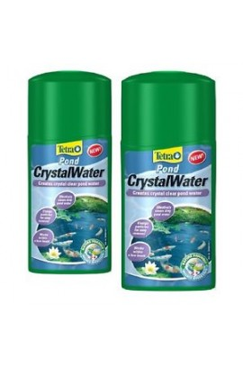 13019G Foto: tetrapond crystalwater 250 ml
