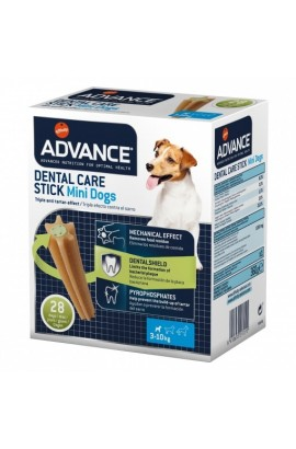 ADVANCE DENTAL CARE STICK MINI 360GR.