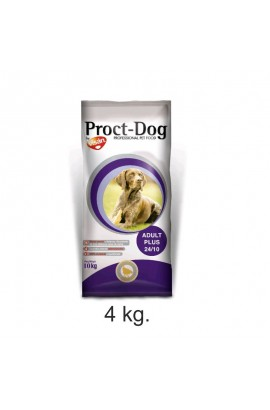 PROCT-DOG ADULT PLUS  4 KG