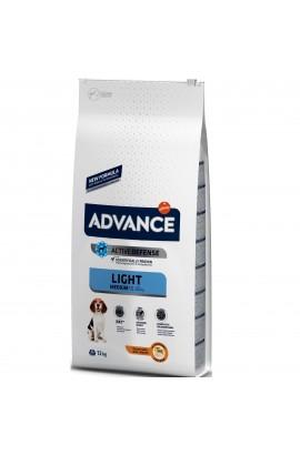 500550 Foto: advance medium light 12 kg