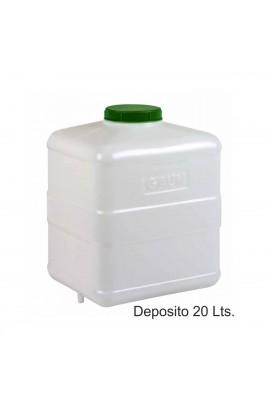 89320 Foto: deposito 20 litros