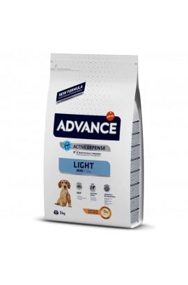 923958G Foto: advance mini light 3 kg