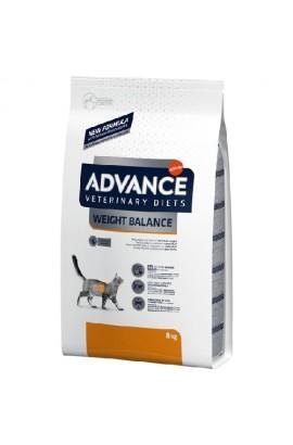 924322 Foto: advance weight balance gato 8kg