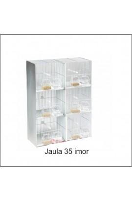 JAULA PAJARO 35 3 PISO 6 DEPARTAMENTO.