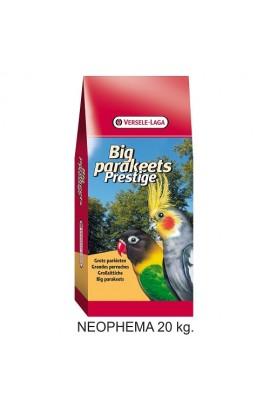 NEOPHEMA 20 KG. VERSELE LAGA
