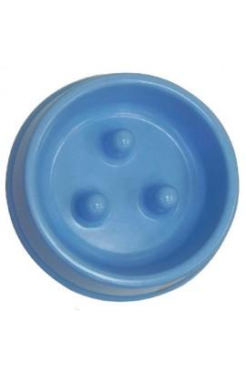 68240G Foto: comedero glotones color azul
