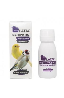 SERIPATIC PROTECTOR HEPATICO 50 ML LATAC