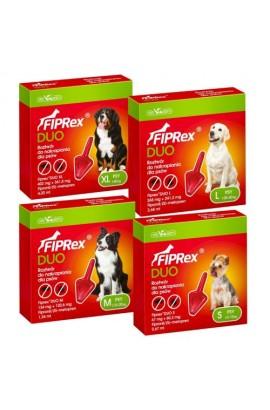 1107012 Foto: fiprex duo para perros