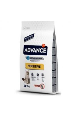923919 Foto: advance cat sensitive 10 kg