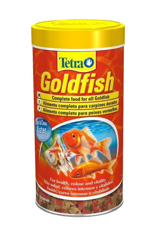 7015G Foto: gold fish escamas