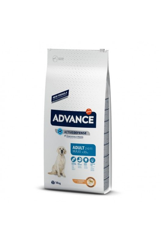 500561 Foto: advance maxi adult 14 kg