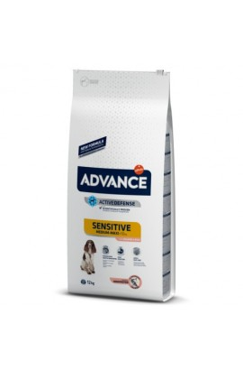 923942 Foto: advance sensitive cordero 3 kg