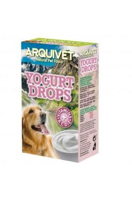 2997 Foto: drops de yogurt