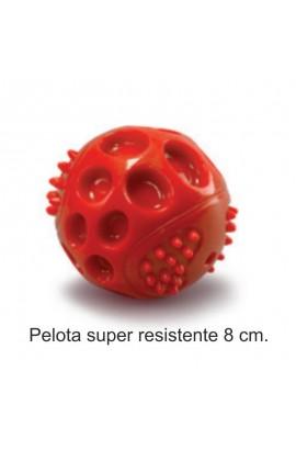 3158 Foto: pelota super resistente