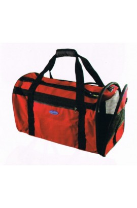 33163 Foto: bolso viaje rojo arquivet