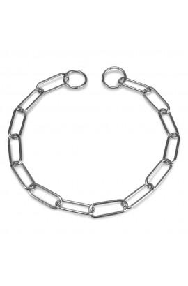 A2151 Foto: collar estrangulador de eslabones