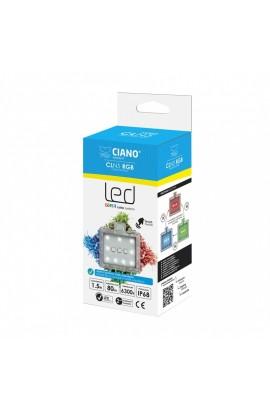 24476 Foto: led ciano cln5 rgb