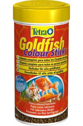 7039 Foto: gold fish sticks