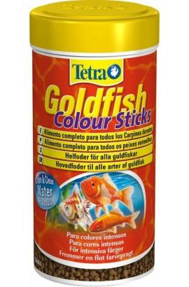 7039 Foto: gold fish sticks