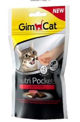 78611 Foto: nutripockets gato buey ref
