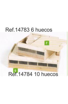 14783 Foto: 14783  6 huecos