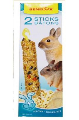 36232 Foto: barritas xxl roedores popcorn