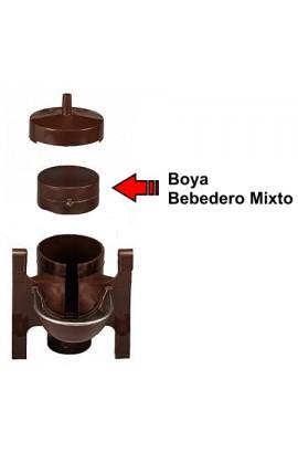44930 Foto: boya bebedero mixto