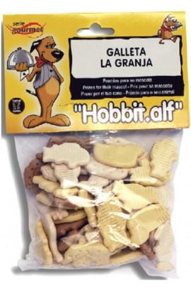 C130 Foto: galletas granja 400 gramos