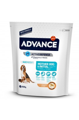 500110G Foto: advance mother dog initial 800 gr