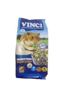 8041 Foto: hamster vinci