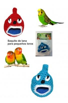 03011 Foto: 03011 saquito lana