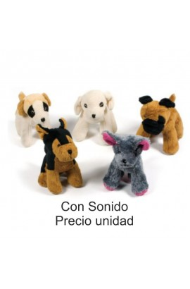 80217 Foto: mini dog con sonido