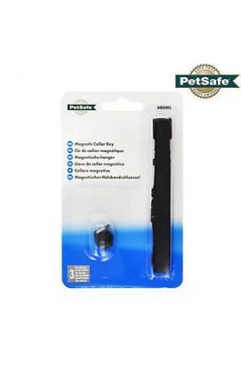 PS480 Foto: llave collar puerta magnetica petsafe