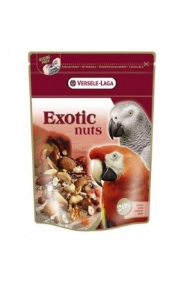 4229 Foto: exotic nuts versele laga