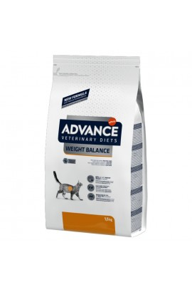 ADVANCE CAT WEIGHT BALANCE 1.5 KG...