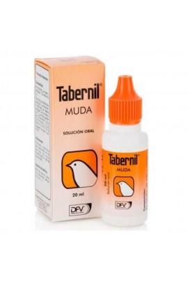 TABERNIL MUDA 20 ML.